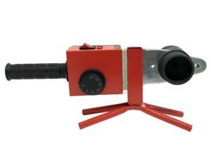 Паяльник для пластиковых труб Калибр СВА-2000Т