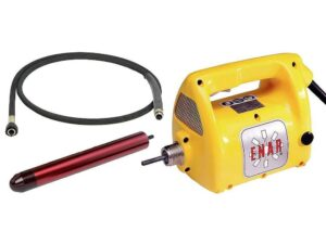 Вибратор глубинный ENAR AVMU 2.3кВт (38мм-4м)