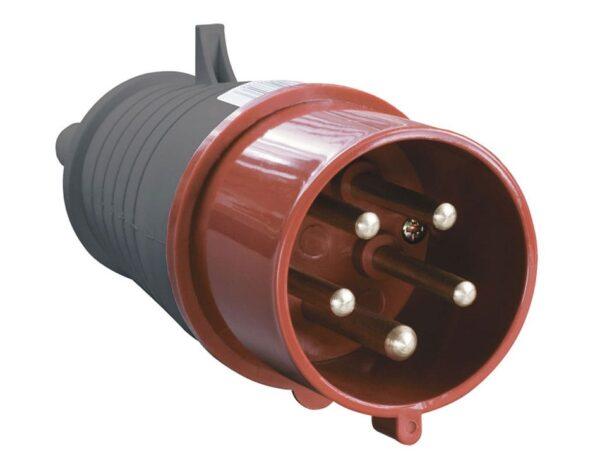 Удлинитель 50 м 380В для МШМ GM-245 (5,5)